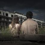 Nature Morte - - The Happy Living Trilogy #2 MOUVOIR Duo mit Videoprojektion (2011)