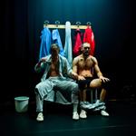 Carnival of the Body OVERHEAD PROJECT Zeitgenössischer Tanz/Neuer Zirkus (2014/2015)