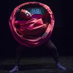 ZauberEi MOUVOIR Tanzperformance für alle ab 5 Jahre (2009/2010)