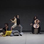 for four MOUVOIR Ein musikalischer Performanceabend (2014)